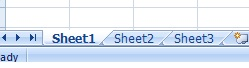 Excel Macro -Change Sheet Name-4