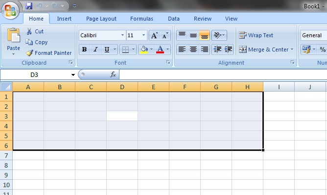 Vba excel select and activate cells activate activate cell in selection 1 ibookread