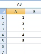 VBA-Excel: Arrays – One Dimension, Dynamic Array – Excel-Macro