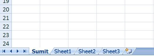 VBAExcel Create or Add Worksheets at the Run time – Vba Add Worksheet